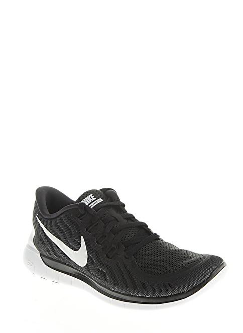 Nike Wmns Nike Free 5.0 Siyah